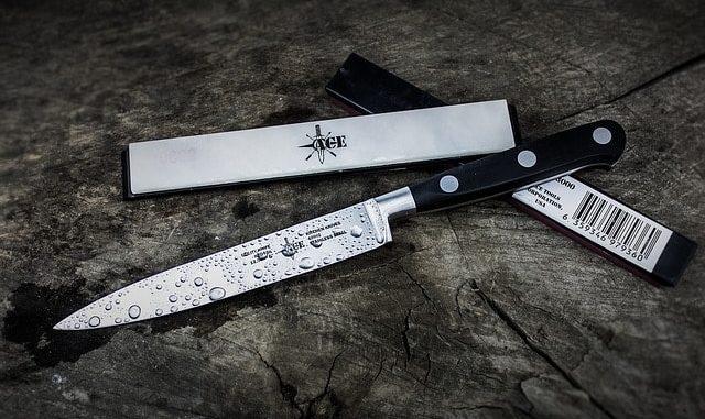 Top Keramikmesser Test - Ein Messerschmied testet die besten Modelle NJ84